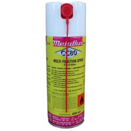 70 17 CC 80 Spray Multifunzione ml.400