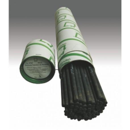 Elettrodo tubolare per ricarica
