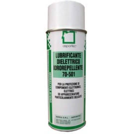 70 501 Lubrificante dielettrico spray 400 ml.