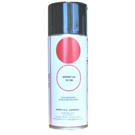 70 700 Silicone spray ml.400