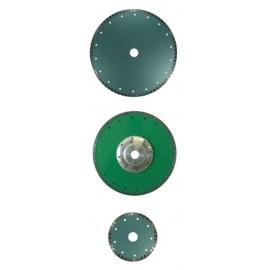 701611 N-701623 N Disco turbo universale  Diam. 115/230/NF230