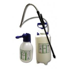 OM 9022 - OM 9021 Nebulizzatore e Pompa a pressione