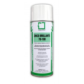 70 100 Zinco Brillante spray ml.400