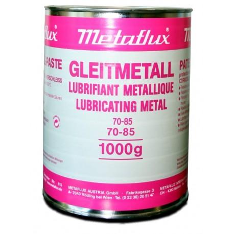 Metallo Antifrizione in pasta