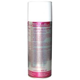 70 16 Alluminio liquido spray ml 400