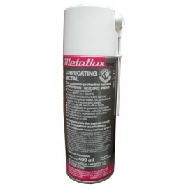 70 81 Metallo Antifrizione spray ml.400