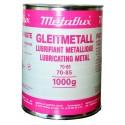 70 85 Metallo Antifrizione in pasta  barattolo Kg.1