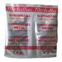 70 85/08 Metallo Antifrizione in  Blister da 8 Gr.(2 buste da 4 Gr.) conf.da 50 blister