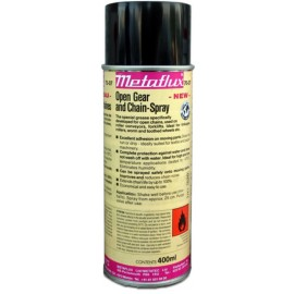 70 07 Lubrificante per catene spray conf.ml. 400