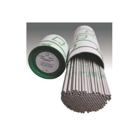 5730 Elettrodo per accai Inox Diam. 2,5/3,25
