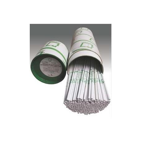 5750 Elettrodo per alluminio  Diam.3,2