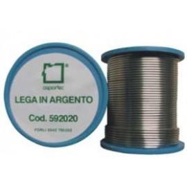 592020 Lega d'argento in bobina Diam.1,50