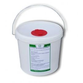 75 70 Salviette per pulizia industriale conf.secchiello
