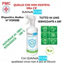 SANAPUR Eco  100%