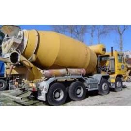 M 900 Disincrostante per cemento Tanica  Lt. 6 / Lt.10